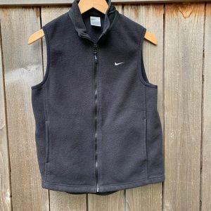 Ike Women's fleece vest, L